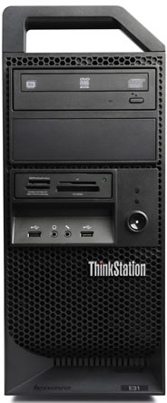 Lenovo Think Station